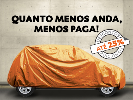 pague menos 25 seguro automovel